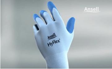 Ansell Hyflex