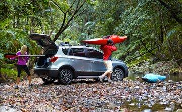 Sanford Advertising Agency Launches Suzuki S-Cross