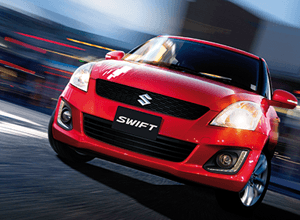 Sanford Goes Global with Suzuki