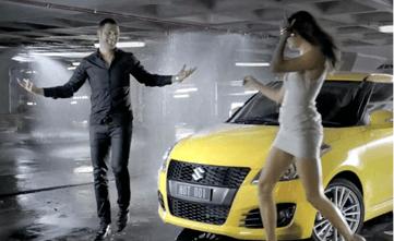 Suzuki Swift Sport - Hotter than Ever