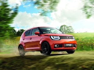 TSP launches All-New Ignis